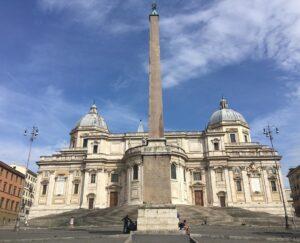 Basilica de Santa Maria Mayor