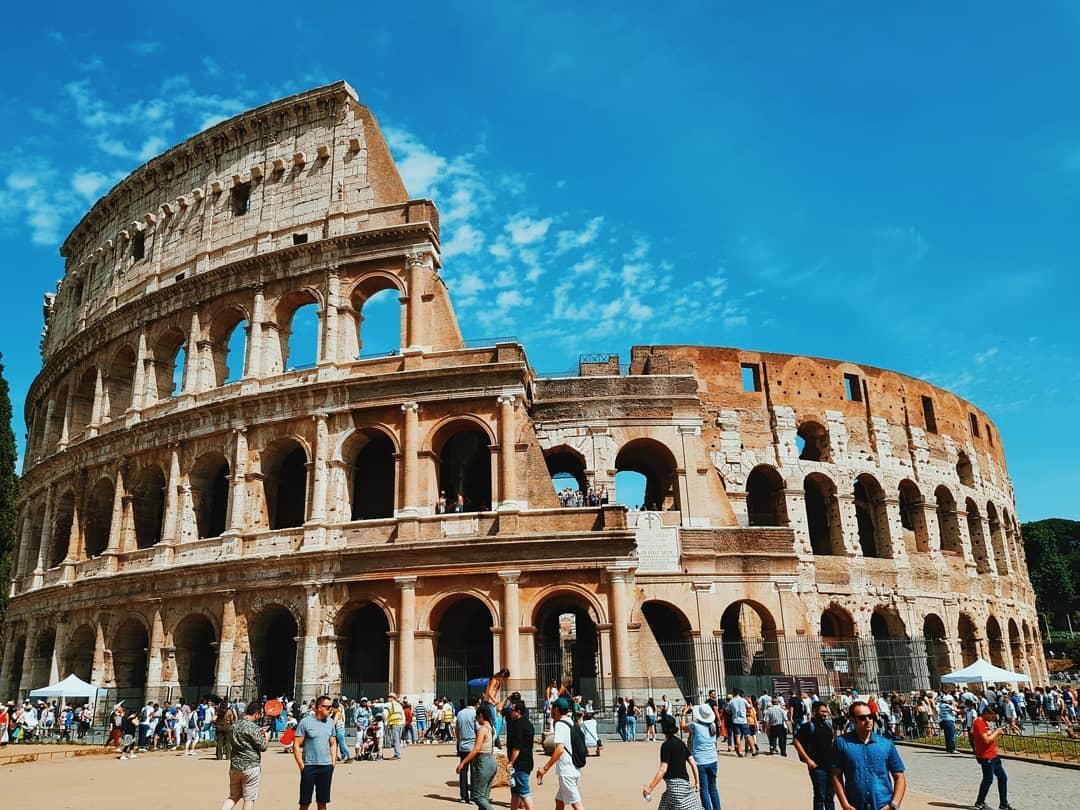 Monumentos de Roma