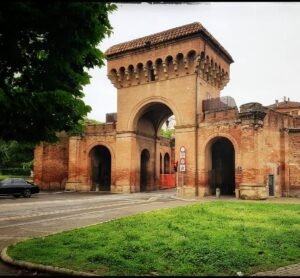 murallas de bolonia