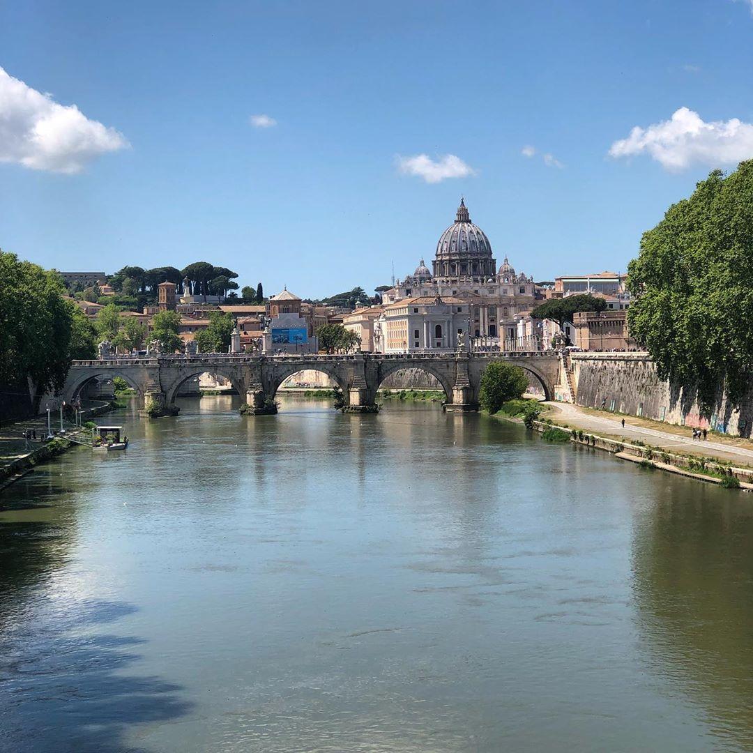 Los ríos de Italia más importantes