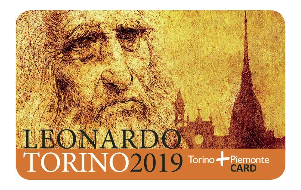 Torino Piemonte Card, la tarjeta turística para conocer Turín