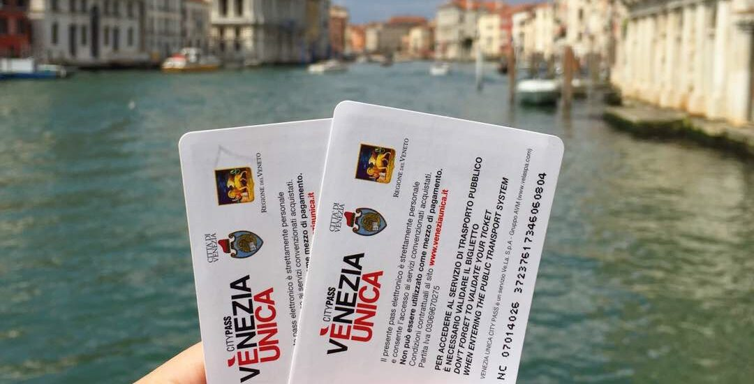 venezia unica city pass