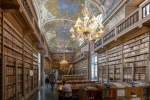 Biblioteca Queriniana