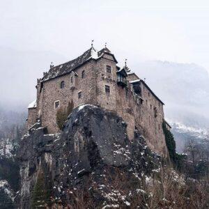 castillo roncolo