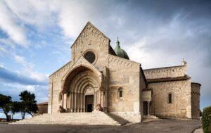 catedral san ciriaco ancona