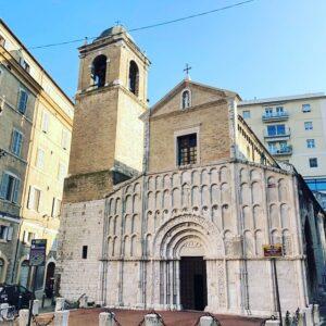 iglesia santa maria della piazza