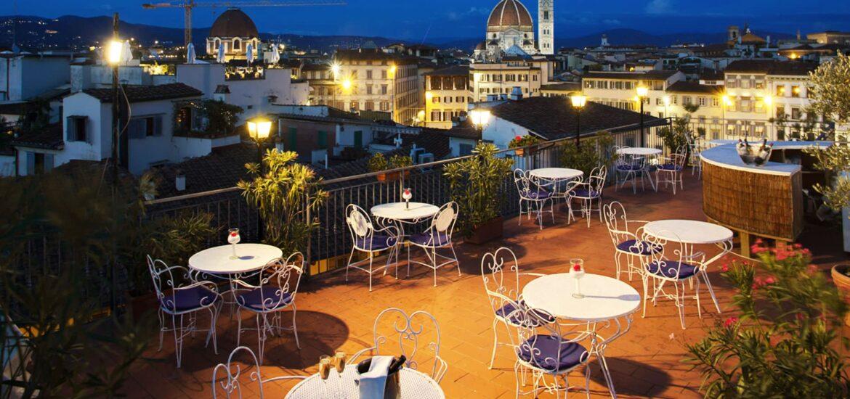 dónde alojarse en Florencia