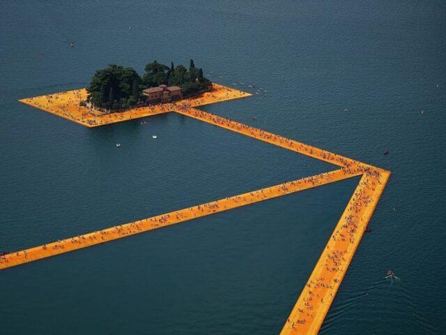 lagos de italia