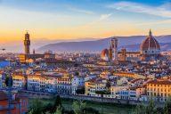 que ver en Florencia